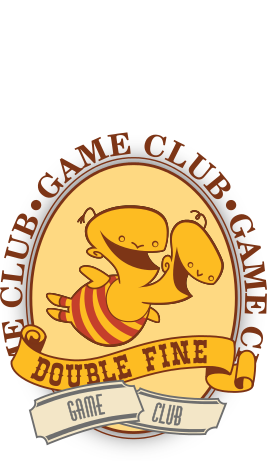 Cheese talks to: Lee Petty (as a part of the Double Fine Game Club)