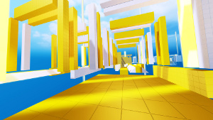 A screenshot from inMomentum.