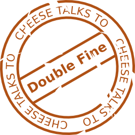 Cheese talks to: Double Fine (about cross platform game development)