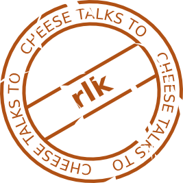 Cheese talks to: RLK