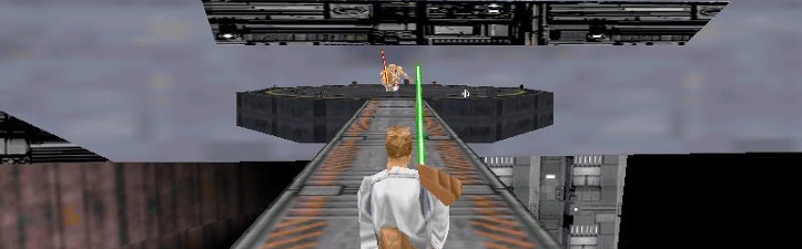 Star Wars: Jedi Knight: Dark Forces II