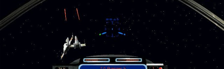 Star Wars: X-Wing vs TIE Fighter - Balance of Power