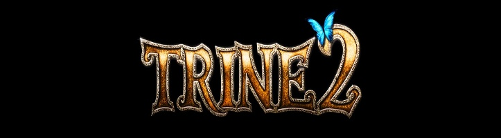Trine 2: Even prettier than before.
