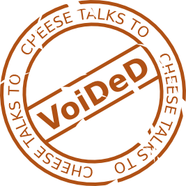 Cheese talks to VoiDeD (about Vapor)